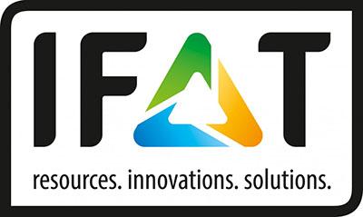 Компанията ни ще вземе участие на изложението IFAT 2014