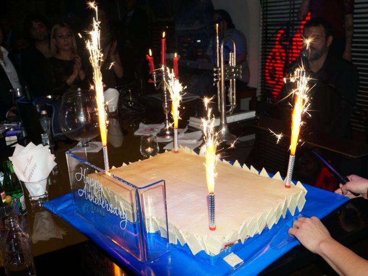 ПроСтрийм Груп отпразнува 20 годишен юбилей