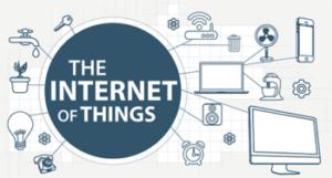 Интернет на нещата трансформира и промишлеността