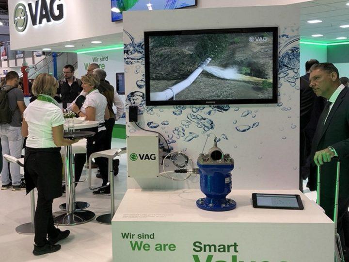 Новият SMART въздушник от VAG Armaturen