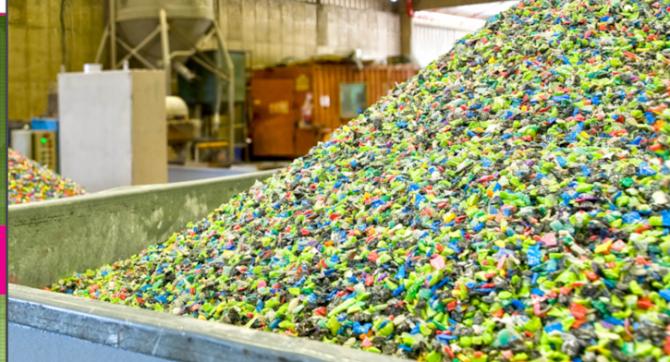 пречистване на индустриални води